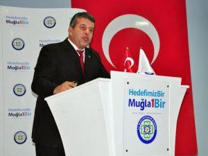 Güllük, Türkiye'deki Bir İlki Yaşıyor