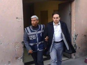 Tokat'taki Fetö/pdy Operasyonu Kapsamında Kayseri'de 1 Kişi Gözaltına Alındı