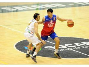 Tofaş'ın Konuğu Socar Spor