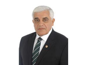 Milletvekili Dülger'in İstiklal Marşının 95. Yıl Dönümü Mesajı
