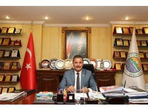 Başkan Tuna, YGS'ye Girecek Öğrencilere Başarılar Diledi
