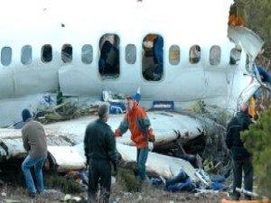 Yargıtay, Isparta'daki Uçak Kazası Davasındaki Beraat Kararlarını Bozdu