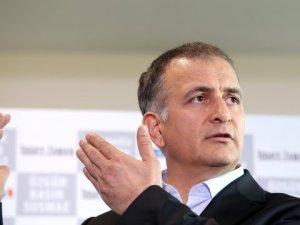 Ekrem Dumanlı'ya Erdoğan'a Hakaretten Yakalama Kararı