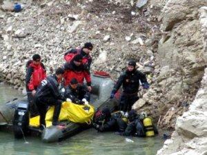 Çoruh Nehri'nde Kaybolan Atakan'ın Cesedi 45 Gün Sonra Bulundu