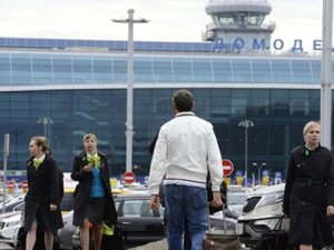 Moskova-İstanbul Uçağında Bomba Paniği!