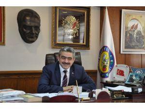 Başkan Alıcık, YGS'ye Girecek Öğrencilere Başarılar Diledi