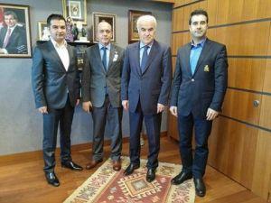 AK Partili Ceylan: Kültür-sanat bir milletin varoluş nedenidir
