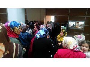 AK Partili 74 Kadın Kılıçdaroğlu Hakkında Suç Duyurusunda Bulundu