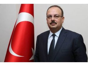 Vali Canbolat'tan İstiklal Marşı'nın Kabulü Ve Mehmet Akif Ersoy'u Anma Günü Mesajı