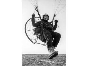 Fotoğraf sanatçısı Ali Kabaş Adana'yı havadan fotoğraflayacak