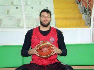 Akın Çorap Yeşilgiresun Belediyesporlu Ivanov Umutlu Konuştu