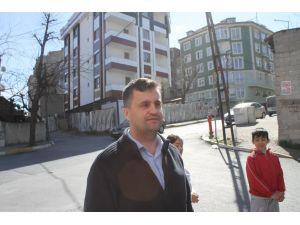 Gaziosmanpaşa'da koca dehşeti: 2 yaralı