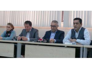 Alevi STK'lardan 'kanun teklifi' açıklaması