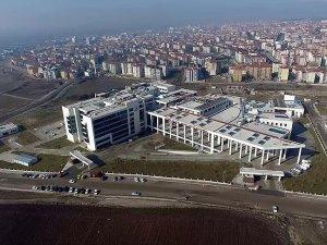 Balkanların sağlık üssü