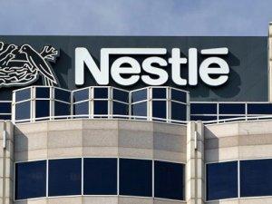 Nestle'nin Ispanağında Cam Bulundu