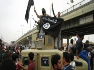 Büyük Operasyon Başlıyor! IŞİD Haritadan Silinebilir