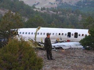 Yargıtaydan Isparta'daki uçak kazası davasında karar