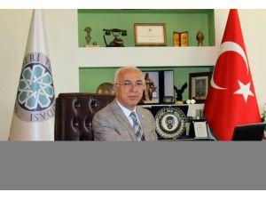 Başkan Hiçyılmaz'dan İstiklal Marşı'nın Kabulünün 95. Yıldönümü Mesajı
