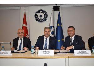 İzmir Ticaret Odası'ndan Tahkim Protokolü