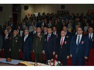 Afa'da Mehmet Akif Ersoy Anıldı
