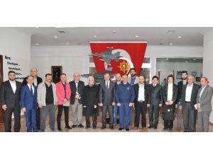 Konya, Yerli Savunma Sanayine Daha Fazla Destek Vermeye Hazır