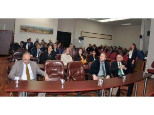 Orhangazi Belediyesi Personeline Eğitim