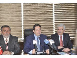 Aksaray'da Kentsel Dönüşüm Projesi İçin İmzalar Atıldı