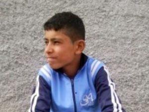 Kovanın Üzerine Düşen Genç Hayatını Kaybetti
