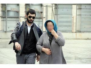 Bavul Çaldığı İddia Edilen Kadın Mahkemece Serbest Bırakıldı