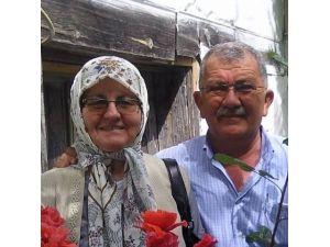 Efeler Belediye Meclis Üyesi Gandeher İlhan'ın Acı Günü