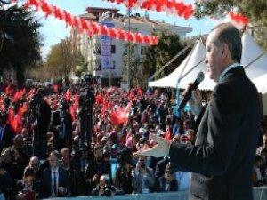 Erdoğan'dan AYM Başkanı'na: Çok Üzgün ve de Kırgınım