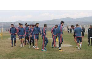 Alima Yeni Malatyaspor, Giresunspor Maçının Hazırlıklarını Sürdürüyor