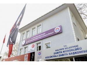Dünyaca Ünlü Felsefe Profesörü İoanna Kuçuradi'nin Adı, Maltepe'de 'Kadın Danışma Merkezi'ne Verildi.