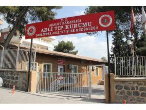 Terörist Cesetleri Otopsi İçin Şanlıurfa'ya Getirildi