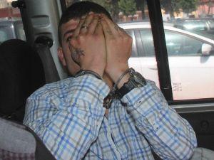 Suç Olduğunu İddia Eden Kapkaççı Tutuklandı