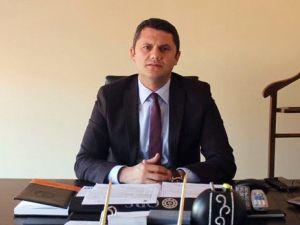 AK Parti Polatlı İlçe Başkanı Ve Yönetimi Görevlerinden İstifa Etti