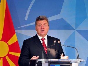 Makedonya Cumhurbaşkanı Ivanov: Sığınmacı krizinde AB'den verilen sözlere rağmen yardım almadık