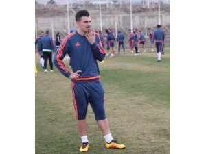 Alima Yeni Malatyaspor'da Sandro Gotal'ın Sözleşmesi Feshedildi
