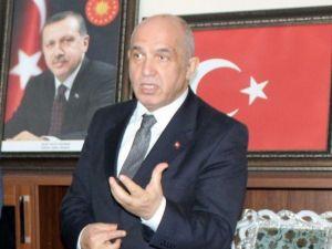 """Ilıcalı: """" Erzurum Yaralarını 12 Mart'ta Sardı"""""""