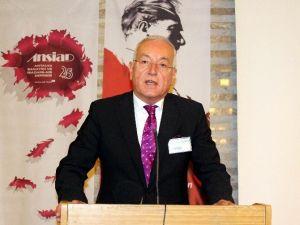 Ansiad Başkanı Erdoğan'dan Karamsarlık Uyarısı