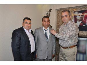 BBP'den CHP'ye Katılım