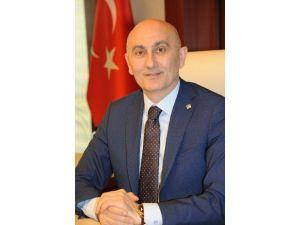 """HKÜ Rektörü Yılmaz'ın """"Tıp Bayramı"""" Mesajı"""