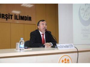 İstiklal Marşı Ve Mehmet Akif Ersoy Anlatıldı
