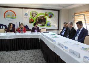 Eyyübiye Belediyesi Mevsimlik Tarım İşçilerine Sahip Çıkıyor
