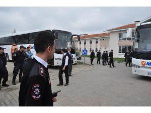 Yunanistan, Türkiye'ye 90 Göçmeni Daha İade Etti