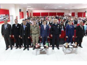 İstiklal Marşının Kabulünün 95. Yıl Dönümü Ve Mehmet Akif Ersoy'u Anma Töreni