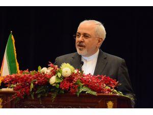 İran Dışişleri Bakanı, Tayland'a resmi ziyarette bulundu