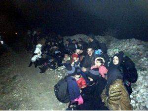 Kuşadası'nda Göçmen Kaçakçılığını Önlemek İçin Özel Ekip Kuruldu