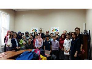 Çocuk Hakları Eğitici Eğitimi