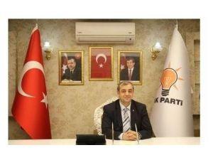 Kadıoğlu YGS'ye Girecek Öğrencilere Başarı Diledi